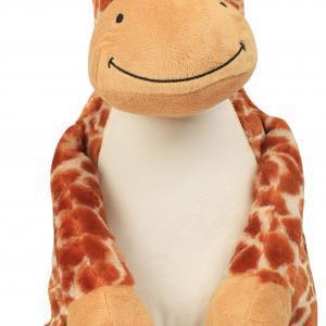 kraamcadeau geboorte giraf